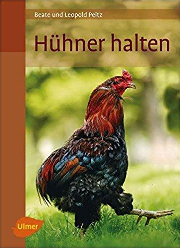 Hühner halten (Buch)